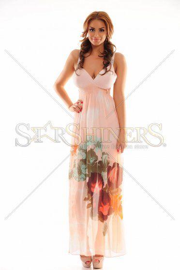 MissQ Upper Shelter Rosa Dress