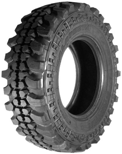 Anvelope Off Road 195/80R15 Malatesta Kaiman - Simex