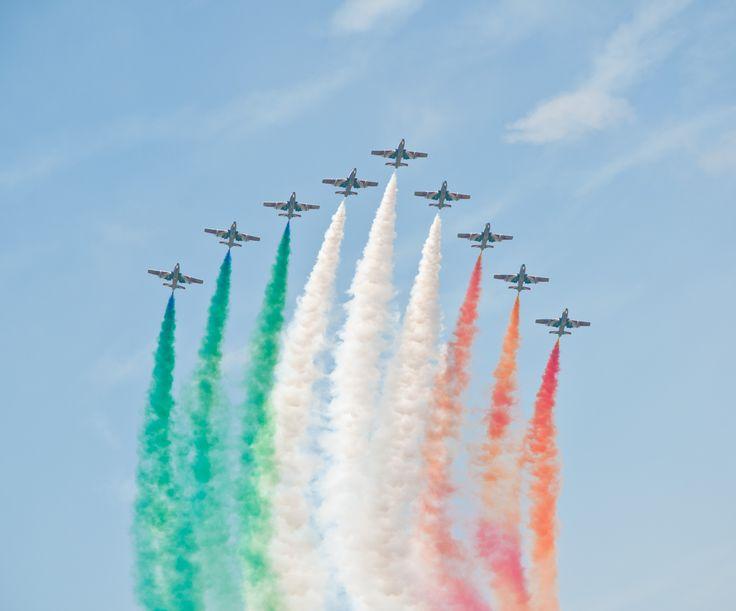 Bucharest International Airshow (part 1)