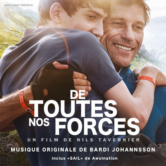 De toute nos forces, en salle le 23 mars 2014.  Un film de Nils Tavernier avec Jacques Gamblin, Alexandra Lamy et Fabien Héraud
