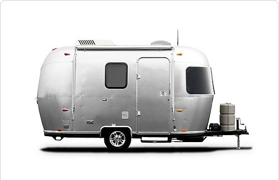 Airstream Trailer Camper  Perfect