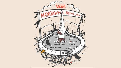 7th Annual Mangawhai Bowl Jam 2018 Recap – True Skateboard Mag: True Skateboard Mag – On Feb 3rd 2018, the 7th Annual Mangawhai Bowl Jam…