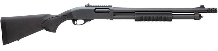 Remington® 870™ Express® Tactical/Home-Defense Shotguns