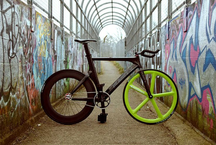 Super modified tt bike  Fixed gear  Pinterest