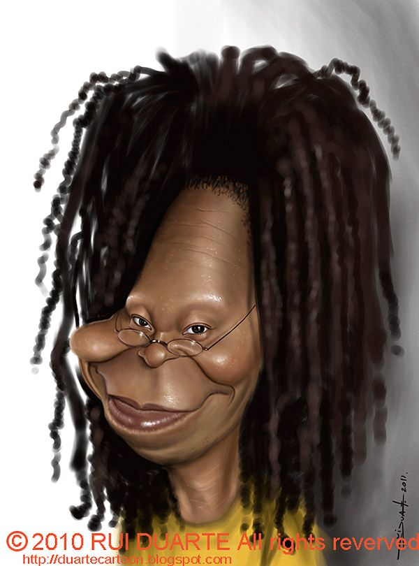 WHOOPI GOLDGERG _____________________________ Reposted by Dr. Veronica Lee, DNP (Depew/Buffalo, NY, US)