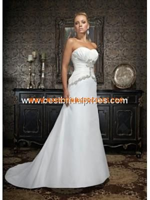 Glamorous  Simple white beautiful Collection Wedding Dresses