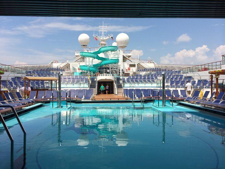 Carnival Triumph 5 Day Cruise To Progreso And Cozumel Mexico Cruising⚓️ Pinterest Cozumel