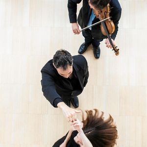 As passionate chamber musicians, the members of Firebird Trio have enjoyed educating the next generation of chamber musicians through the Australian Youth Orchestra.