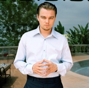 Leonardo Dicaprio- young, old, fat, slim, I LOVE HIM! :) he's an amazing actor and oh so.. :)