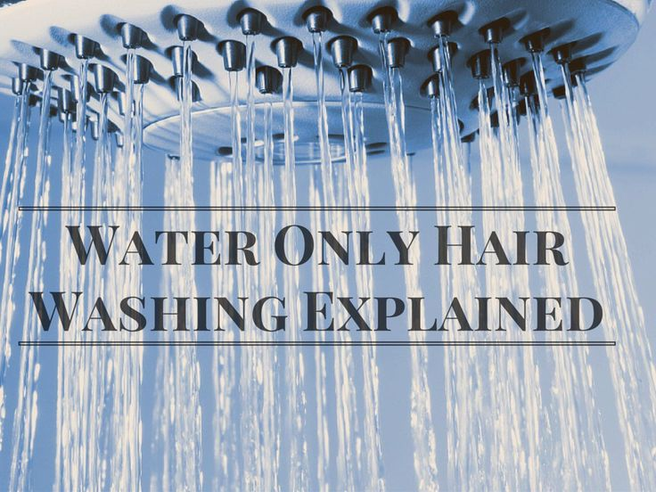 While not quite as popular as deciding to go natural, water only hair washing (this is also called the WOW method) has become more popular in the past couple of years. This is a method I currently …