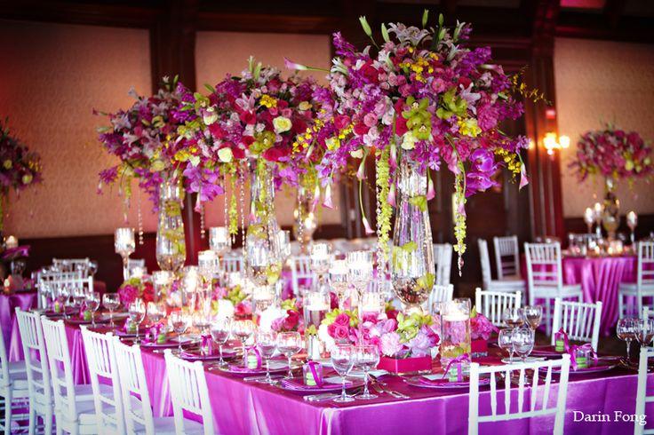 Turquoise Fuchsia Wedding: Turquoise And Fuschia Wedding Theme