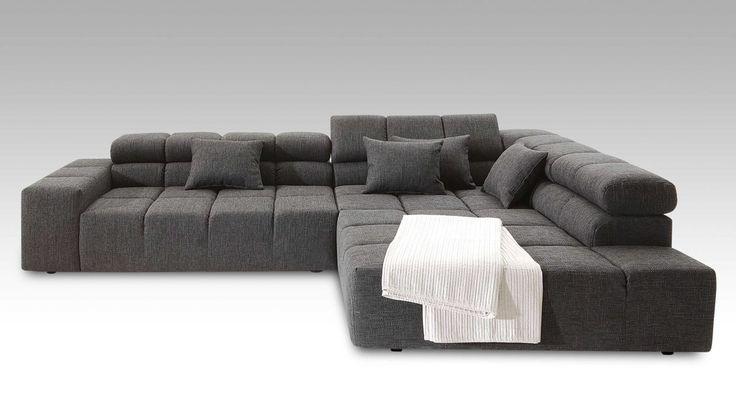Couch modern design  25+ best Eckcouch ideas on Pinterest | Twiggy-Stil, Beiges Sofa ...