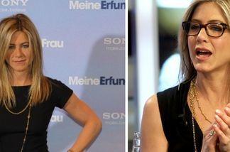 Jennifer Aniston hat sich nach ihrem Berlin-Trip die Haare abschneiden lassen