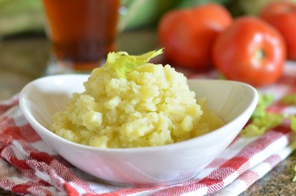 German Potato Salad (Kartoffelsalat) | Delicious | Pinterest