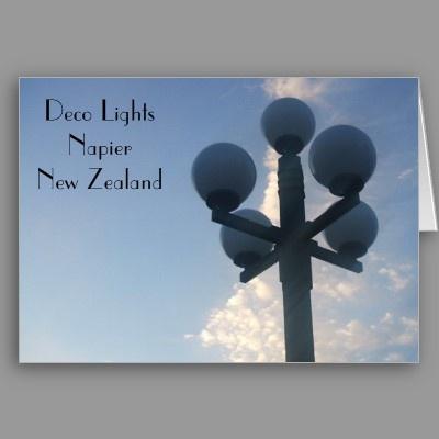 Deco Lights