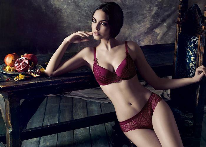 #lingerie #pink #purple #Parah