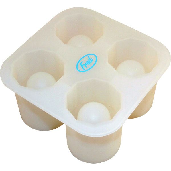 Cool Shooters - Ice Shot Glass Molds