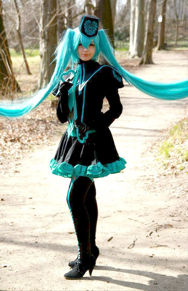 vocaloid love philosophy hatsune miku cosplay kostuem 78 99 cosplayer fotos zur gestellt von. Black Bedroom Furniture Sets. Home Design Ideas