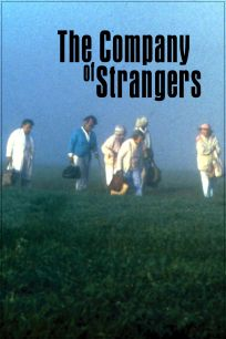 The Company of Strangers. Saw it in the theatre: the audience gave it a standing ovation. Light on the lesbian content, but a great film.