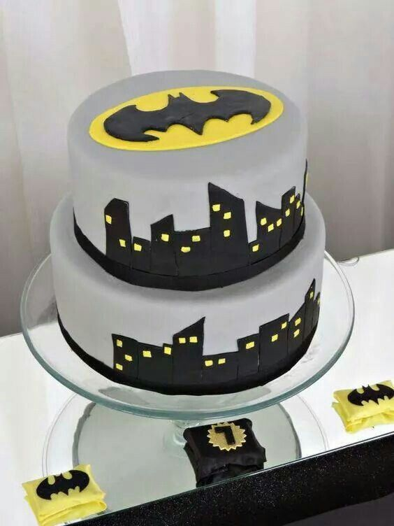 11 best ideas batman images on Pinterest Batman birthday parties
