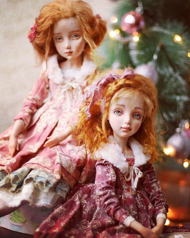 Спасибо вам, дорогие мои друзья, и поздравляю всех  с Новым годом!!! Каждый год-это новые надежды и мечты! Пусть же все задуманное сбудется и пусть наступающий год подарит только хорошее и доброе!!! My dear Friends, Happy New Year!!!  Best wishes for a pleasant and successful New Year!!