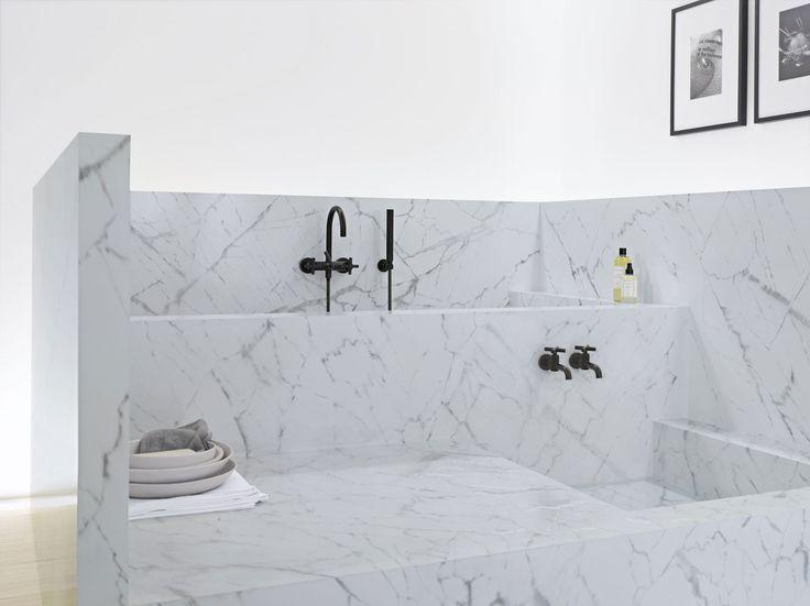 Tara. / Bath & Spa / fitting / Dornbracht