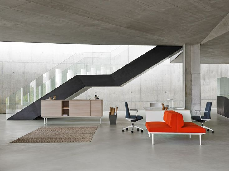 LONGO #Actiu #softseating #offices #furniture