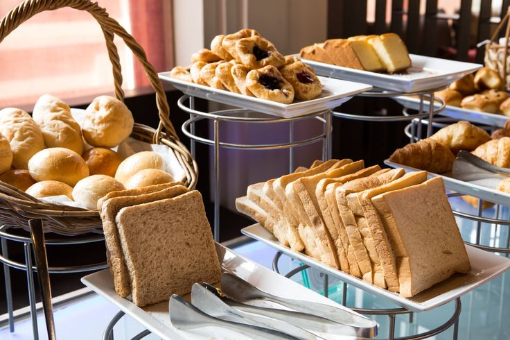 Beyond Continental: Our 3 Favorite Free Hotel Breakfasts — Breakfast Matters