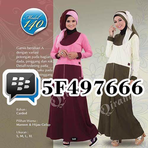 Baju Qirani Rumah Tiara, HP.0856-5502-3555,