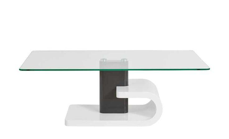Design-Couchtisch Jana, gefunden bei Möbel Höffner. https://www.hoeffner.de/artikel/10327930