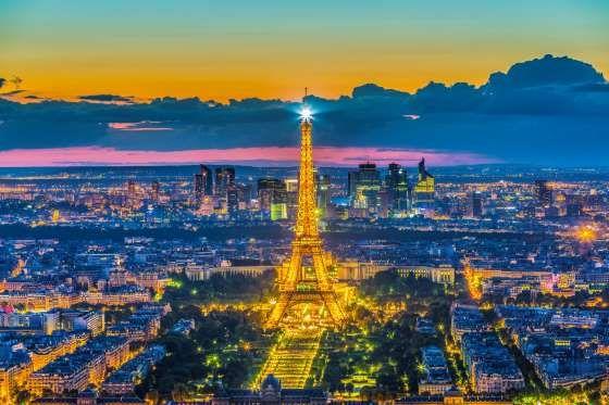 Paris, France - Pawel Libera/LightRocket via Getty Images