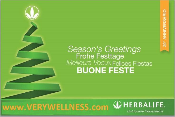 We wish you a MERRY CHRISTMAS   and a very HAPPY NEW YEAR!    Wir wünschen Euch ein FROHES WEIHNACHTSFEST   und ein FROHES NEUES JAHR!     Tanti auguri per un BUON NATALE e un FELICE ANNO NUOVO!    Nous vous souhaitons un JOYEUX NOËL  et une Bonne Année!  Sabrina et Fabio  www.verywellness.com  ...for a better, healthier & wealthier 2013