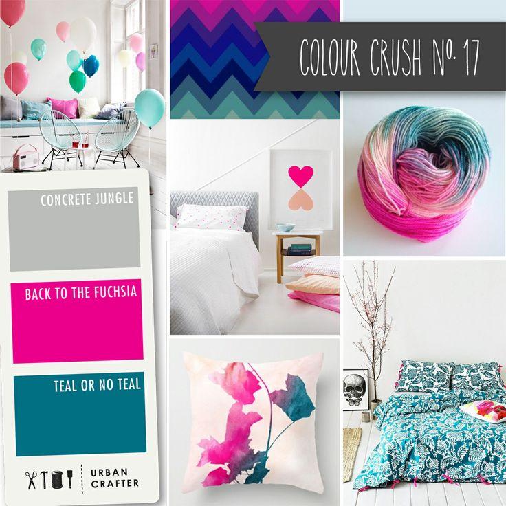 Colour Crush # 17