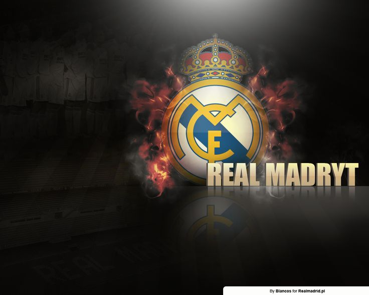 Club The Real Madrid