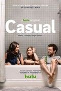 Casual: Season 2  83%   Critics Consensus: Well-written and solidly acted, Casual offers a profane -- yet profound -- take on life's many challenges. 2016, Hulu, 1 episodes Casual: Season 1 Casual: Season 1  90%   Critics Consensus: Jason Reitman's Casual is a funny -- albeit very specific -- look at modern dating, sharpened by edgy dialogue and self-assured performances.