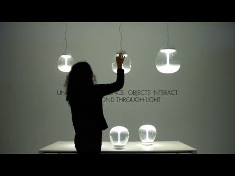 #LightIn5years is an unexpected experience : Objects interact and respond through light. Discover what is called Internet Of Things in this video.