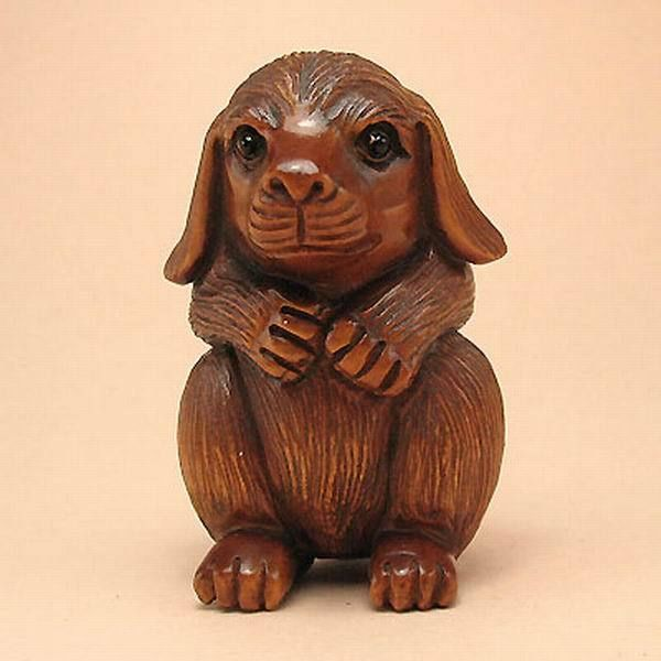 Best images about netsuke wood on pinterest the