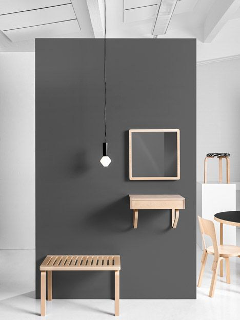 Artek's new collection for Maison&Objet 2015 #mydesignagenda - Head to Utility Design to discover the full Artek collection: https://www.utilitydesign.co.uk/brands/artek