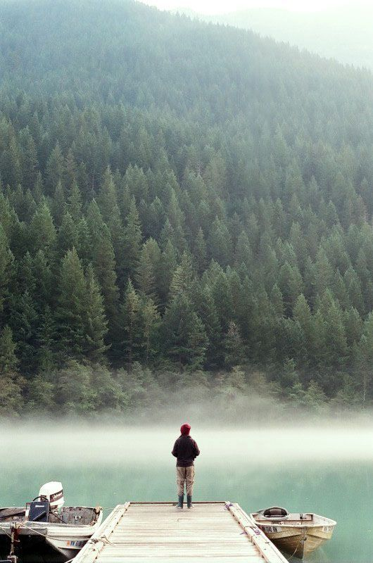 North Cascades in Washington | Photo Place