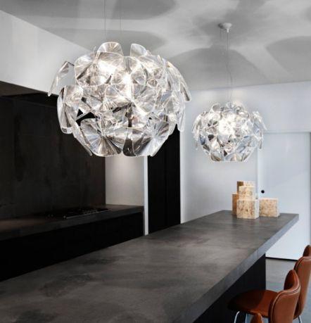 De Luceplan Hope Sospensione is verkrijgbaar op www.lightbrands.nl #lightbrands #inspiration #design