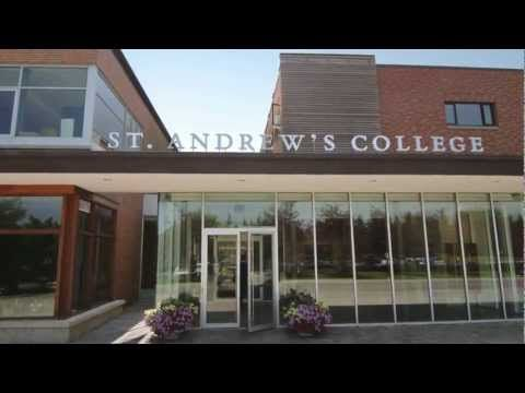 ▶ The St. Andrew's College Experience - YouTube