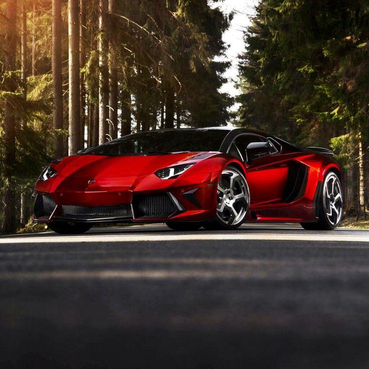 Lamborghini Wow