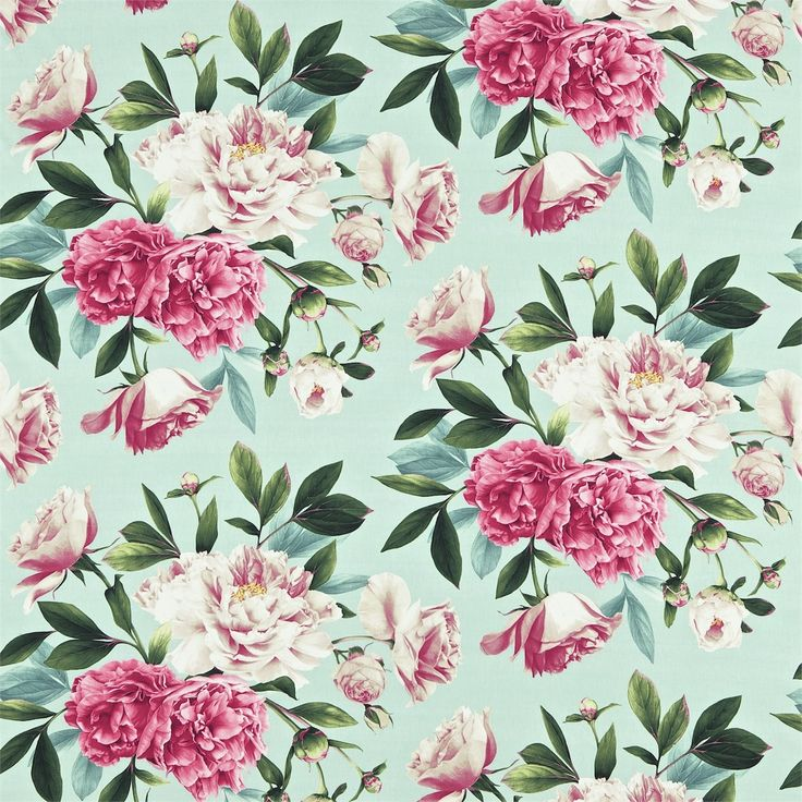 Zoffany - Luxury Fabric and Wallpaper Design | Products | British/UK Fabric and Wallpapers | Phoebe (ZWOO321436) | Woodville Fabrics