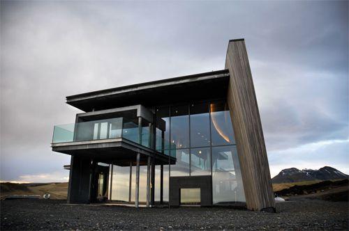Casa G by Gudmundur Jonsson: Dreams Home, Gudmundur Jonsson, Contemporary Houses, Interiors Design, Vacations Houses, Modern Houses, Modern Home, Houses Design, Glasses Houses