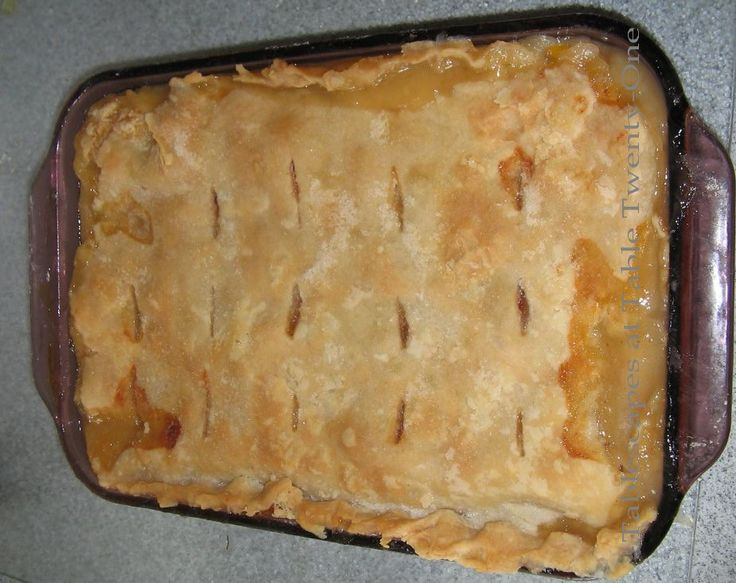 158 best cobbler peach recipes images on pinterest for Peach pie recipe with canned peaches