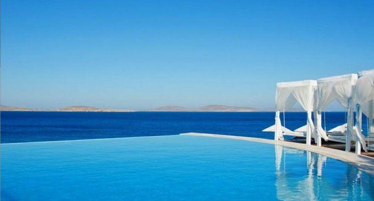 Saint John Hotel - Mykonos