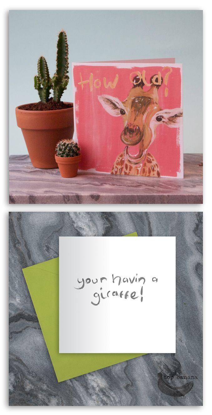 Top Banana Funny Greeting Cards Greeting Card Companies Cards