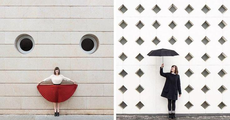 22 μαγευτικές φωτογραφίες από όλο τον κόσμο που «παίζουν» με τη γεωμετρία με τον πιο δημιουργικό τρόπο!