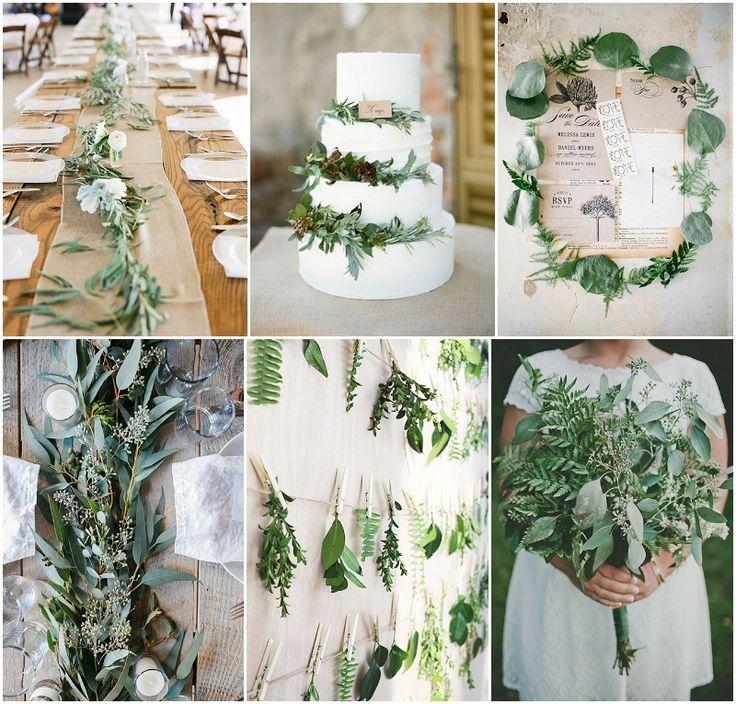 Ber ideen zu eukalyptus strau auf pinterest brautstr u e brautstr u e und brautstr u e - Romantische dekoartikel ...