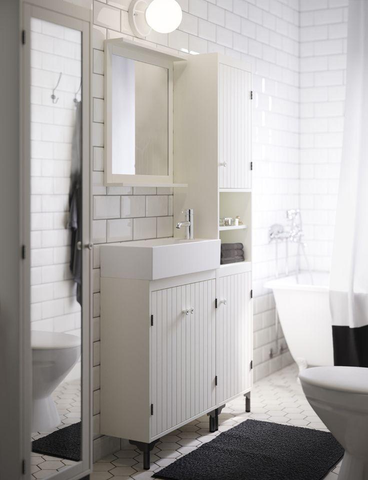 The 25+ best ideas about Badezimmer Spiegelschrank Ikea on - badezimmer spiegelschrank ikea